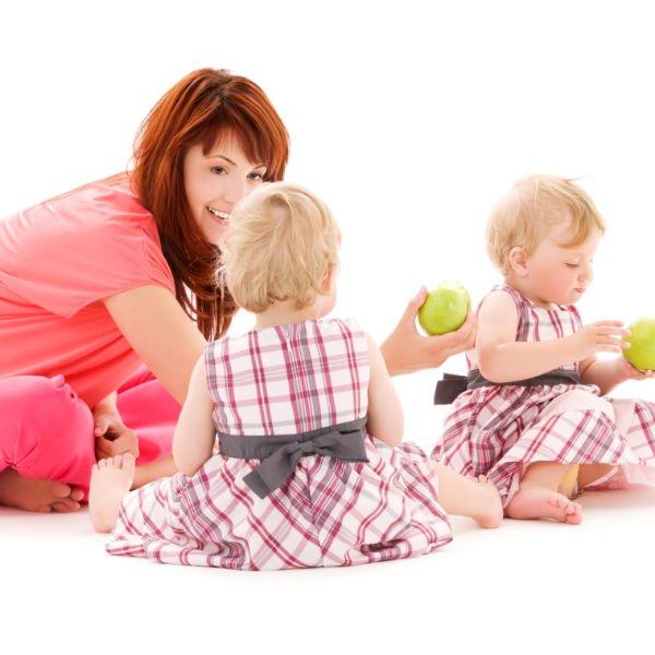 Une femme de 42 ans est enceinte de tripls Mais ce qui