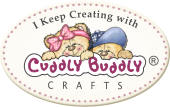 An amazing giveaway at Cuddly Buddly Crarfts