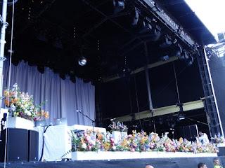 06.06.2015 Berlin - Zitadelle Spandau: Faith No More
