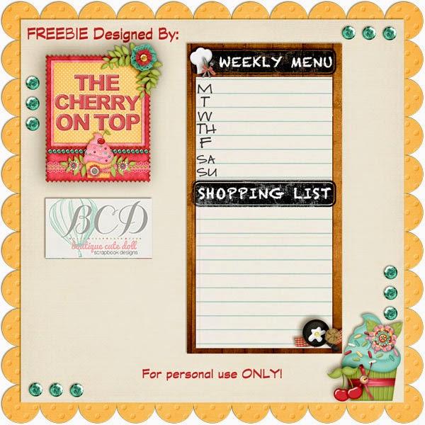 BCD Blog