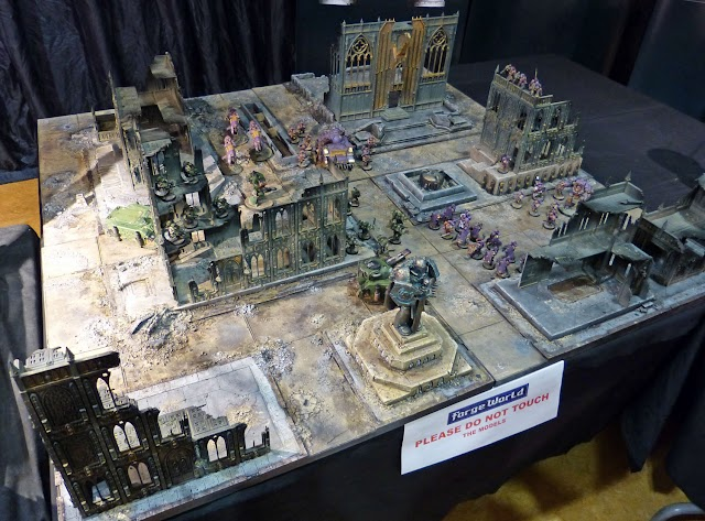 Pics from Adepticon