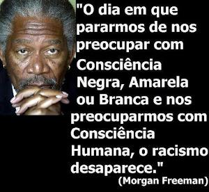 Racismo não!!!!