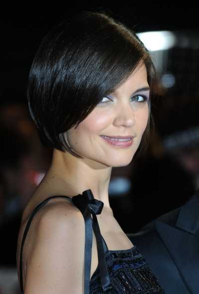 Katie Holmes Bob Hairstyles   This Is Some Picture Of Katie Holmes Bob  Hairstyles