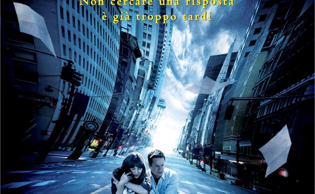 E venne il giorno (2009) DVDRip.AC3 - ITA | CINEFILM&STREAMING