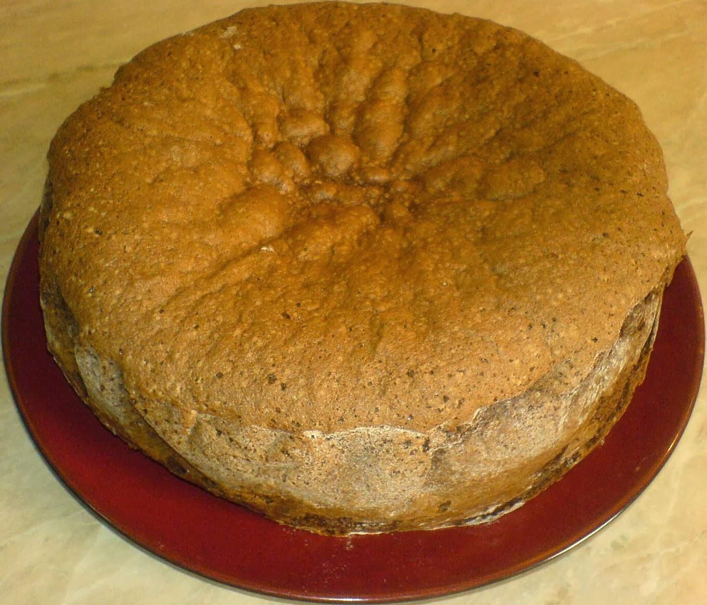 blat de tort, blat de tort cu cacao, pandispan, pandispan de ciocolata, prajituri, dulciuri, torturi, retete culinare,