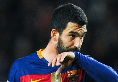 Agen Bola Terpercaya - Pertandigan Spesial Buat Arda Turan Menjamu Atletico Madrid.