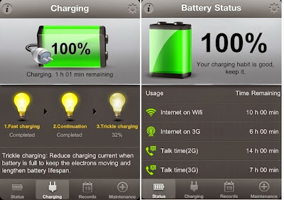 Battery Doctor Pro: