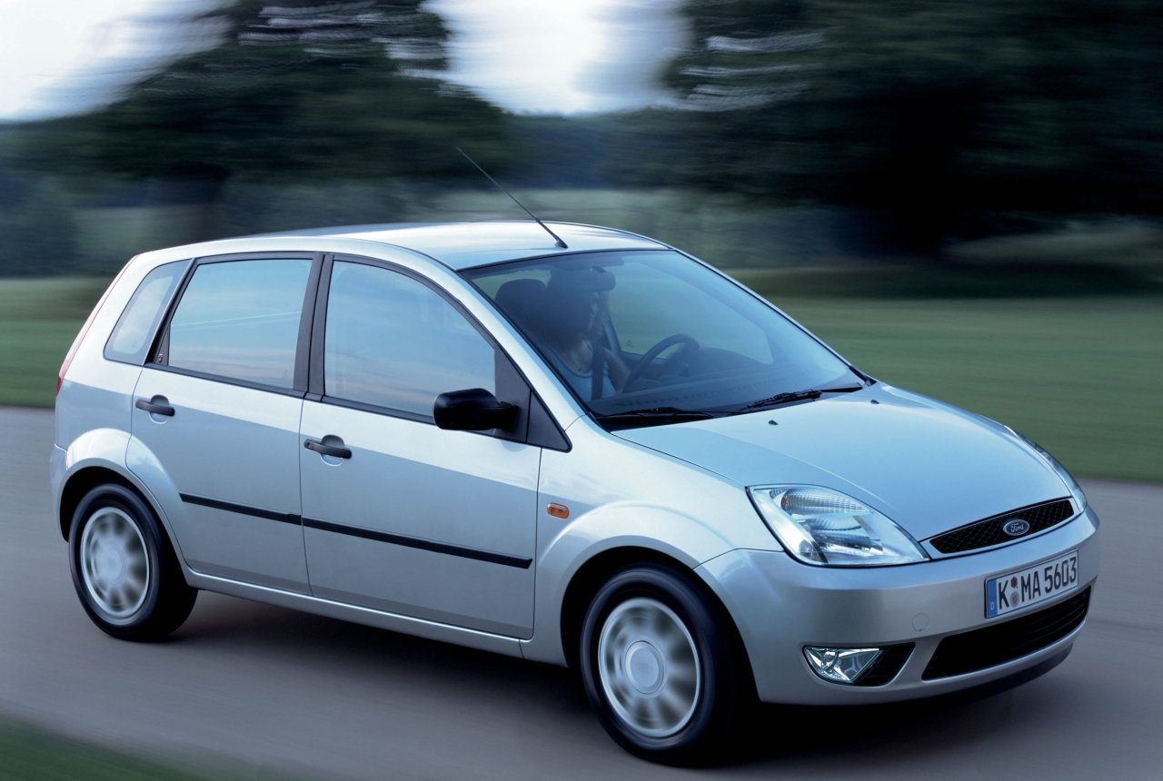 beyond 6000 the new ford ka boy i miss the urgly. Black Bedroom Furniture Sets. Home Design Ideas
