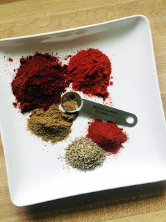 chili spices