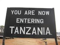 Tanzania, Work, Permit, Residence
