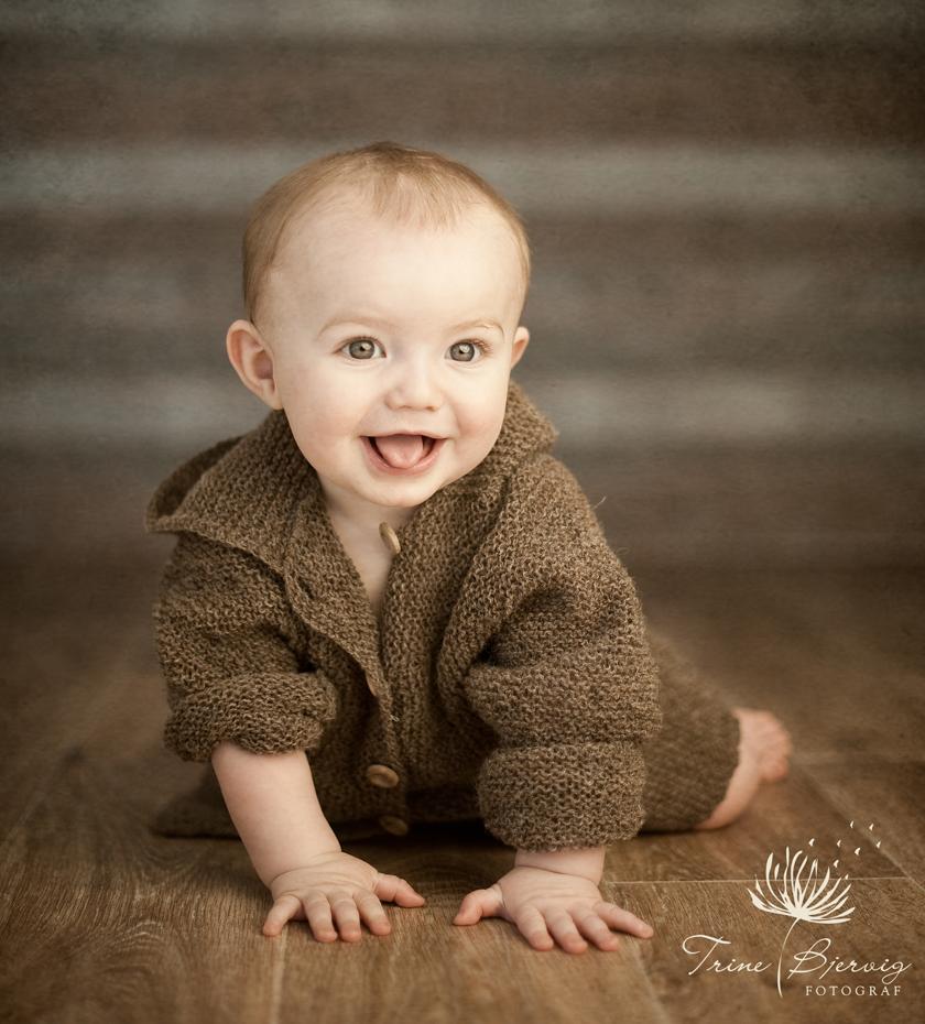 liten gutt fra oslo, barnefotograf trine bjervig i tønsberg