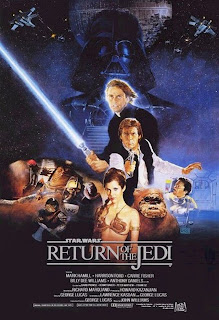 Watch Star Wars: Episode VI – Return of the Jedi (1983) movie free online