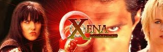 xena Download Xena: A Princesa Guerreira RMVB Legendado Baixar