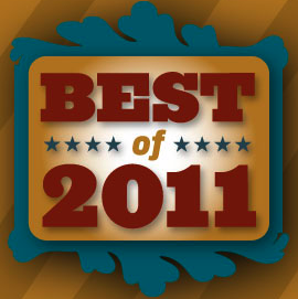Movie Awards: BEST OF 2011