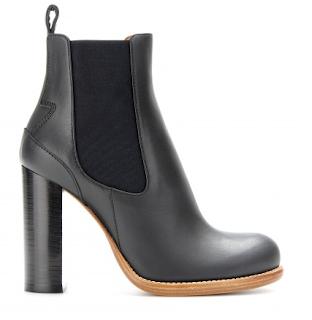 Chloé fw13 boots