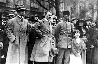 Hitler Putsch Munich