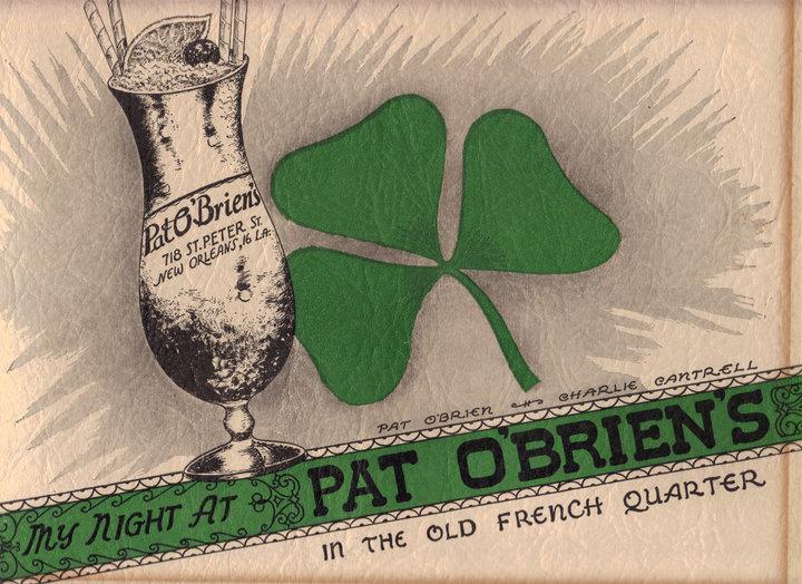 Pat OBirens