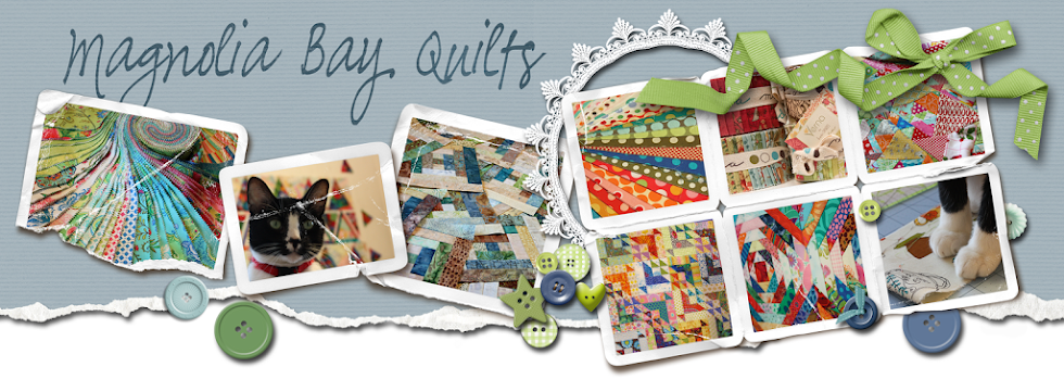 Magnolia Bay Quilts