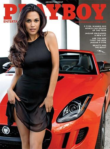 Download Playboy USA Junho 2013 Baixar Grátis