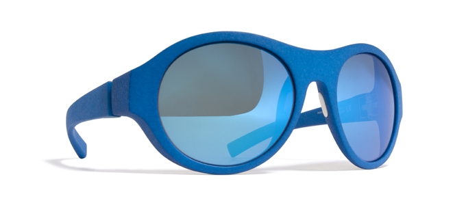 Mykita & Moncler 'Lino': the best winter sunglasses for 2012?