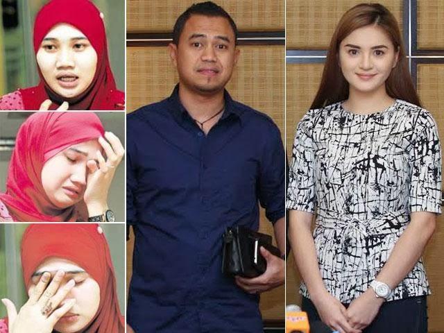 Didakwa Memfitnah, Isteri Kekasih Hanez Suraya Tak Mahu Komen