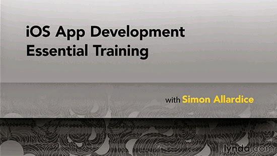 Lynda – iOS App Development Essential Training