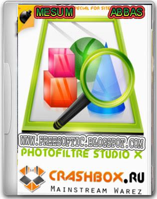 telecharger photofiltre 7 crack