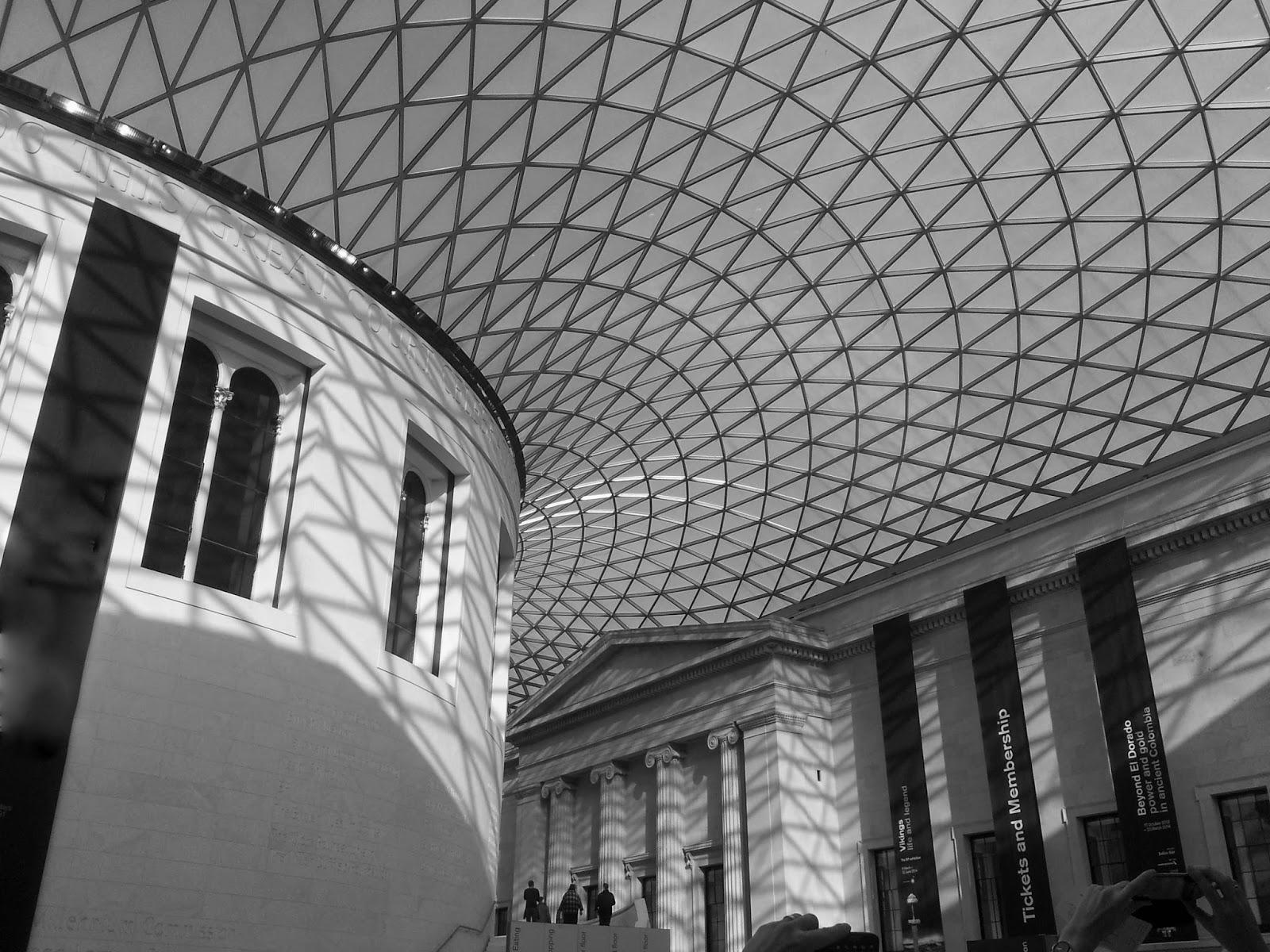 British Museum Art Culture