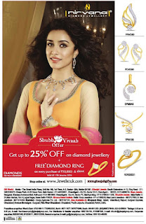 Its time to purchase the DIAMOND JEWELLERY at Sbubb-Vivaab with amazing Offer | gold offers