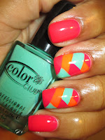 Color Club, Poptastic, Edie