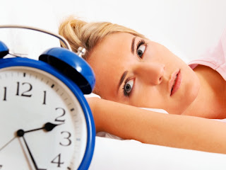 eliminate insomnia without drugs
