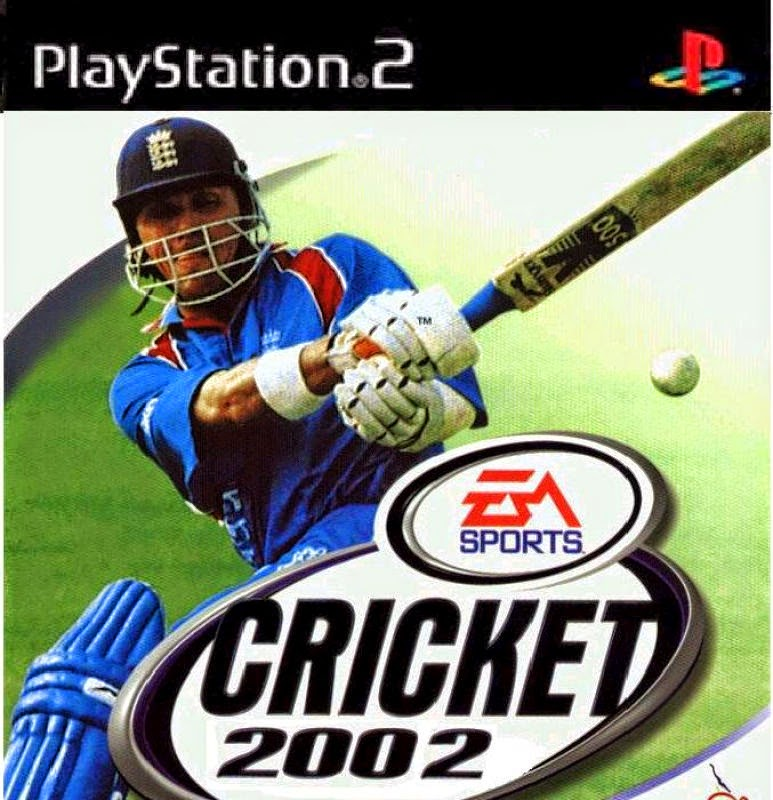 EA Sports 2002 Game