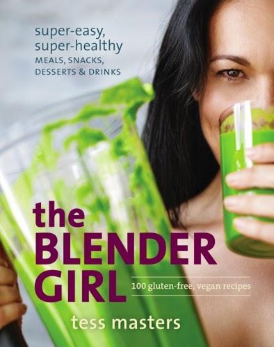 the blender girl recipes