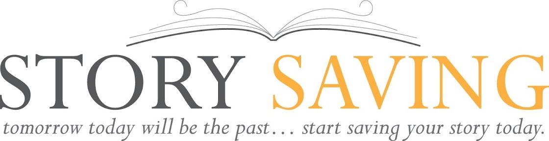StorySavingBlog