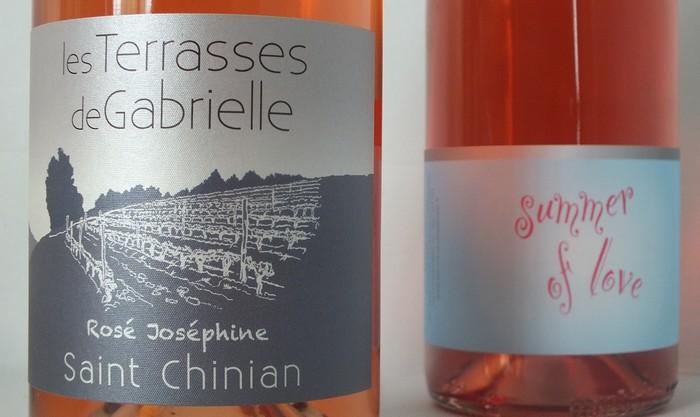 Oserez vous Joséphine...  ou Summer of love ?
