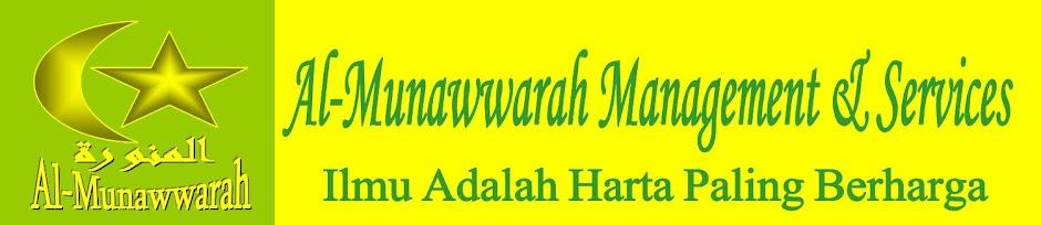 Al-Munawwarah M & S