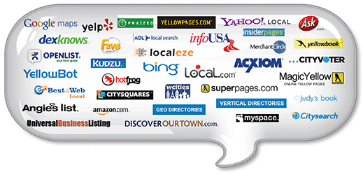 Online search engines