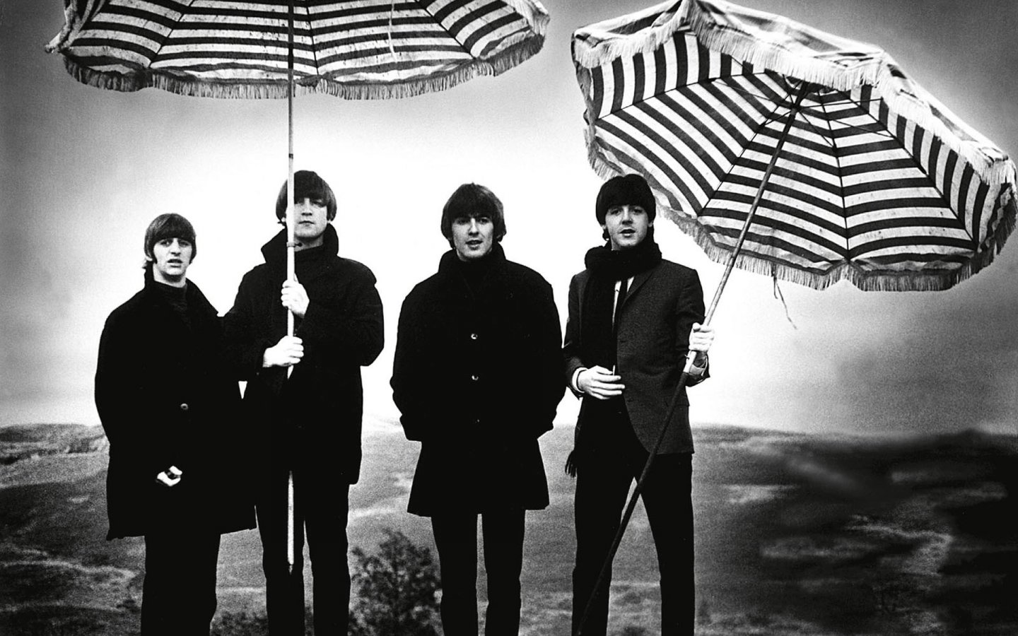 The Beatles Wallpaper 26