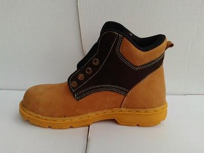 madda sepatu safety surabaya