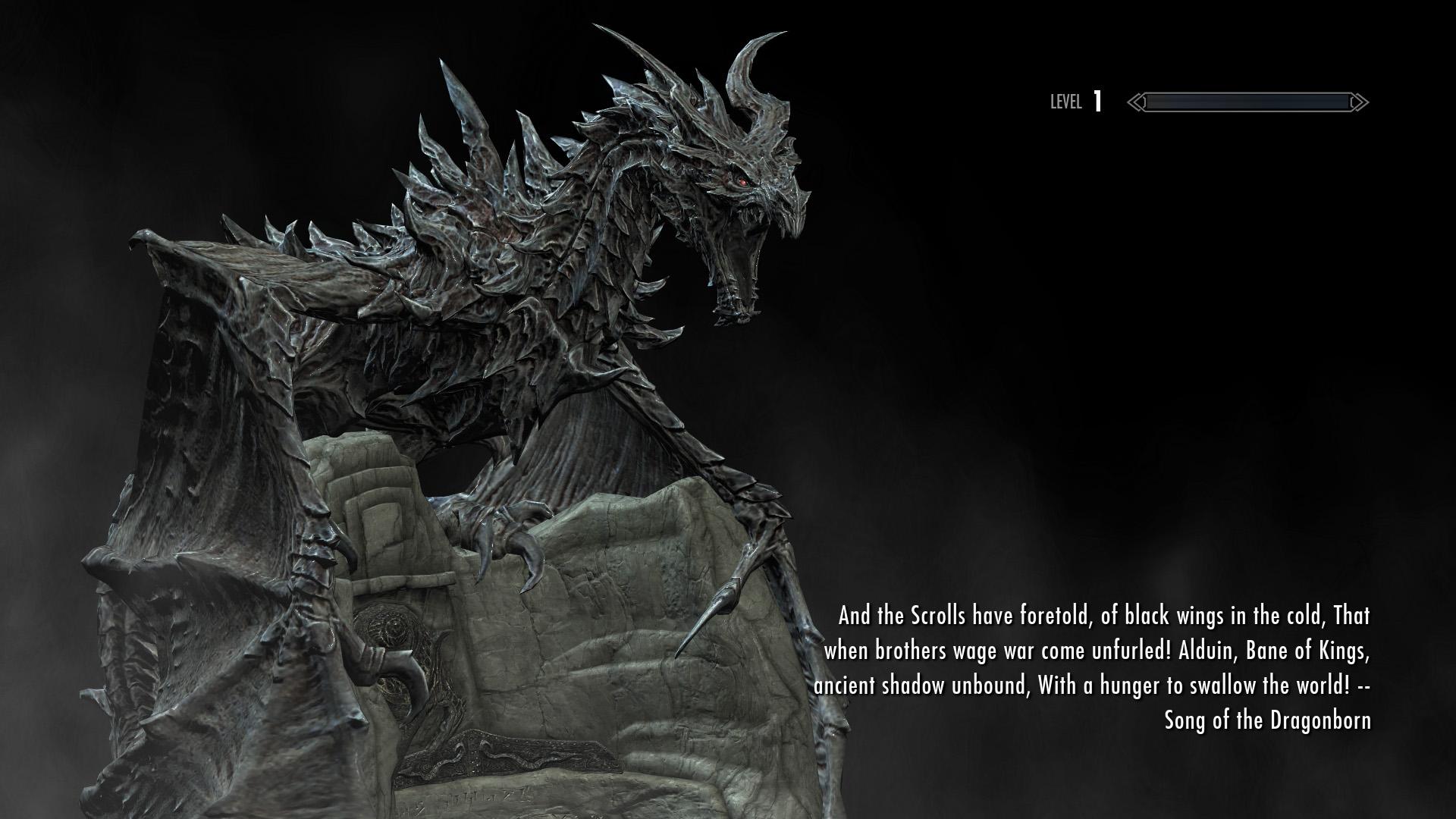 wallpaper dragon jackals waiting - photo #21