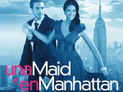 Una Maid En Manhattan Capitulo 108