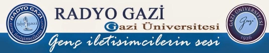 RADYO GAZİ