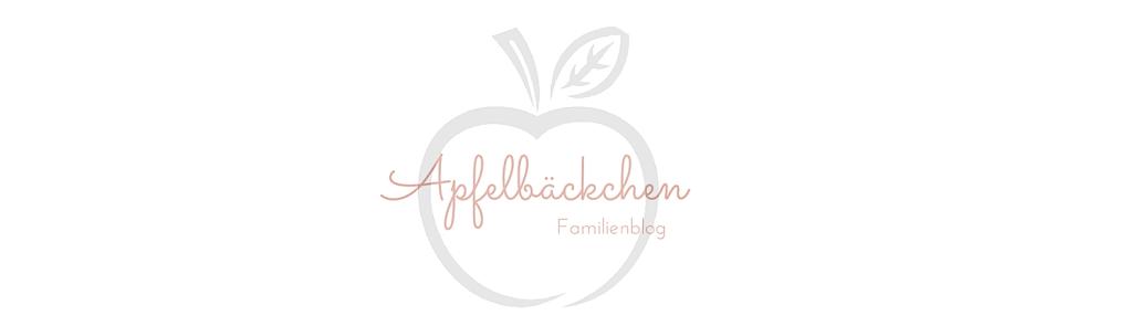 Apfelbäckchen Familienblog