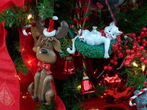 Web de la navidad decoraci n del arbol de navidad - Webs de decoracion ...