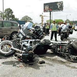 kemalangan ngeri 2013