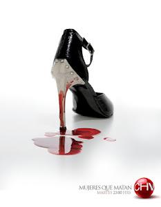 Mujeres que matan, CHV