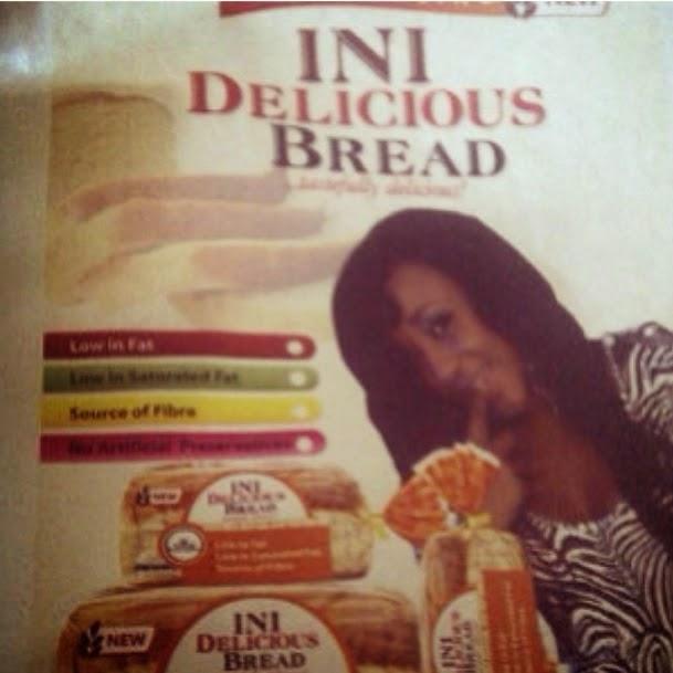 ini delicious bread