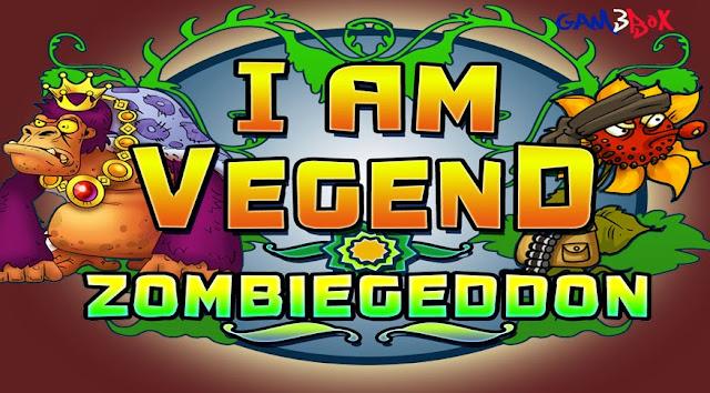 I Am Vegend Zombiegeddon Полная Версия На Андроид