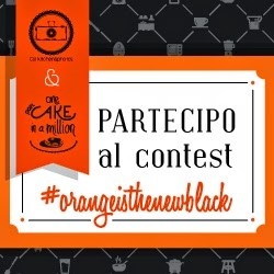 "un contest tutto ""orange""!"
