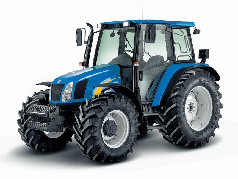 Büyük Traktör Oyunu